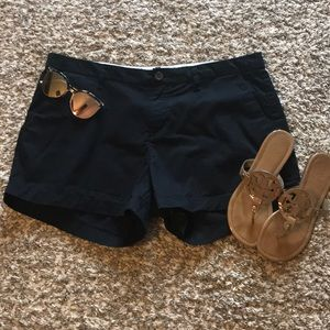 Old Navy Black Shorts